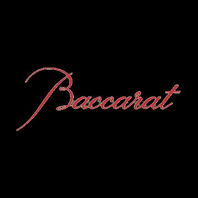 baccarat dekoratiivkristall